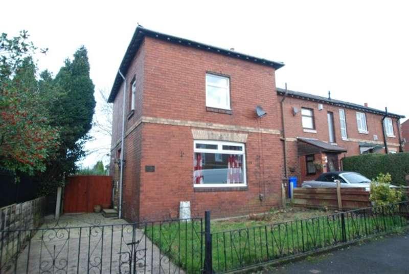 2 Bedrooms Semi Detached House for sale in Freeman Road, Dukinfield, SK16 5AH
