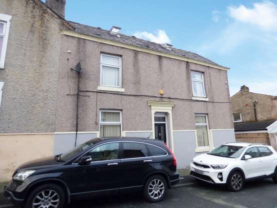 5 Bedrooms Semi Detached House for sale in Mary Street, Rishton, Lancashire, BB1 4HY
