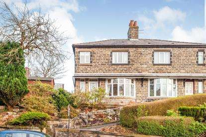 3 Bedrooms Semi Detached House for sale in Burnley Road, Rossendale, Lancashire, BB4