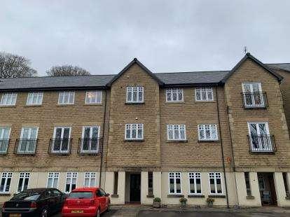 2 Bedrooms House for sale in The Colonnade, Lancaster, Lancashire, LA1