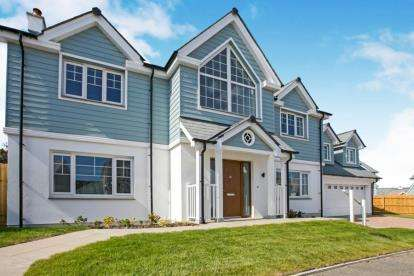 4 Bedrooms Detached House for sale in Padstow