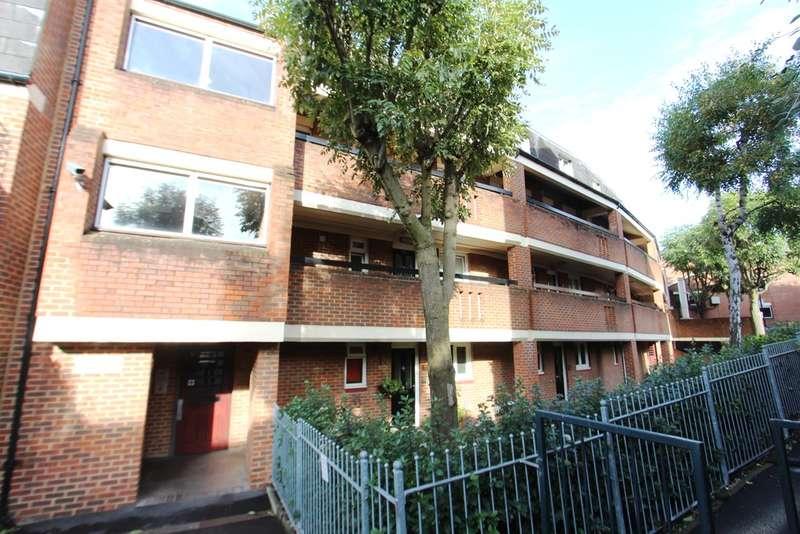 1 Bedroom Flat for sale in Wynford Road, Kings Cross, N1