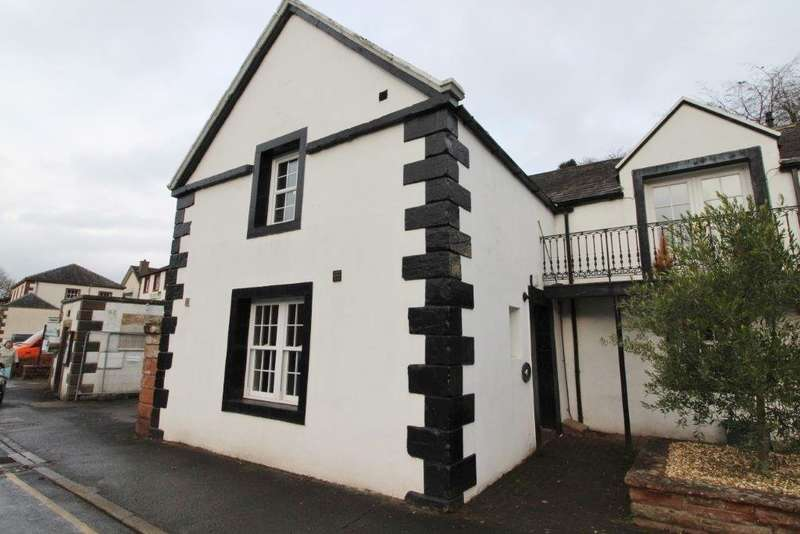 1 Bedroom Apartment Flat for sale in The Sands, APPLEBY-IN-WESTMORLA, CA16