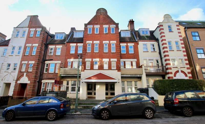 18 Bedrooms Town House for sale in Carlton Lodge, Norwich Ave West, Bournemouth, Dorset, BH2 6AW
