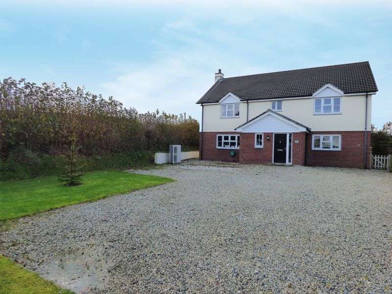 4 Bedrooms Property for sale in Lewannick, Cornwall