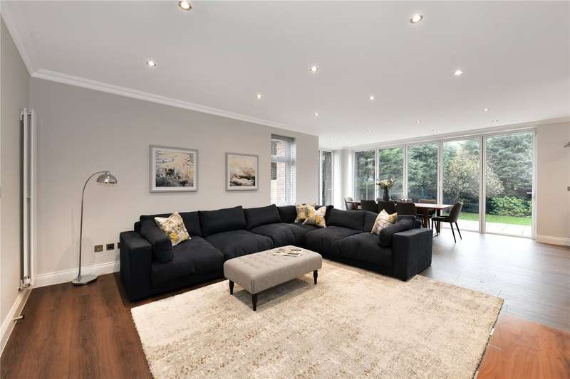 6 Bedrooms Property for sale in Kingsgate Avenue, Finchley
