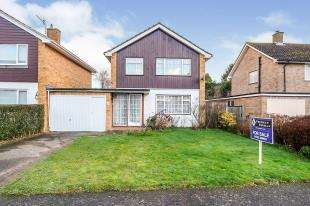 3 Bedrooms Detached House for sale in Great Elms, Hadlow, Tonbridge, Kent