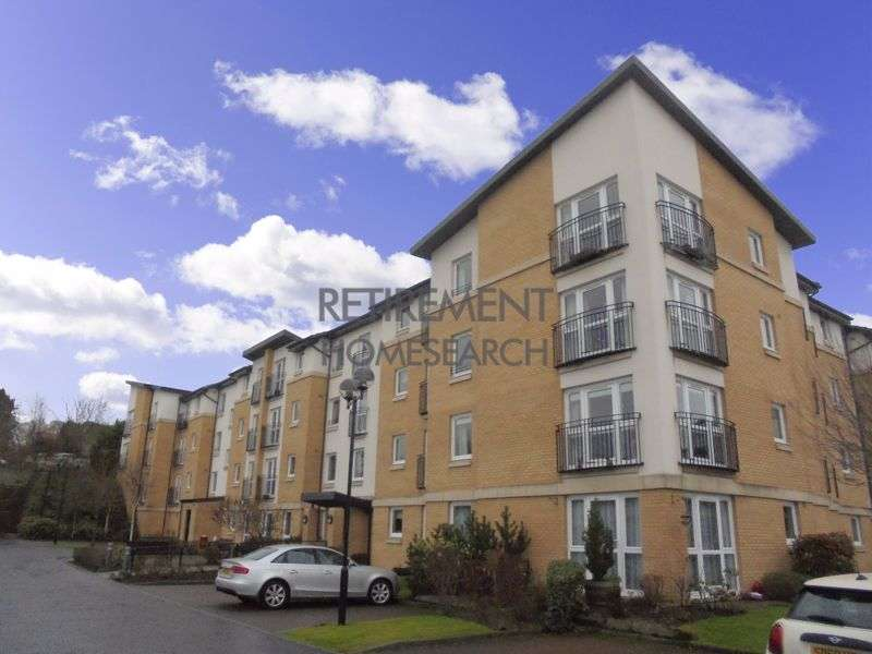 1 Bedroom Property for sale in Aidans View, Glasgow, G76 7ER