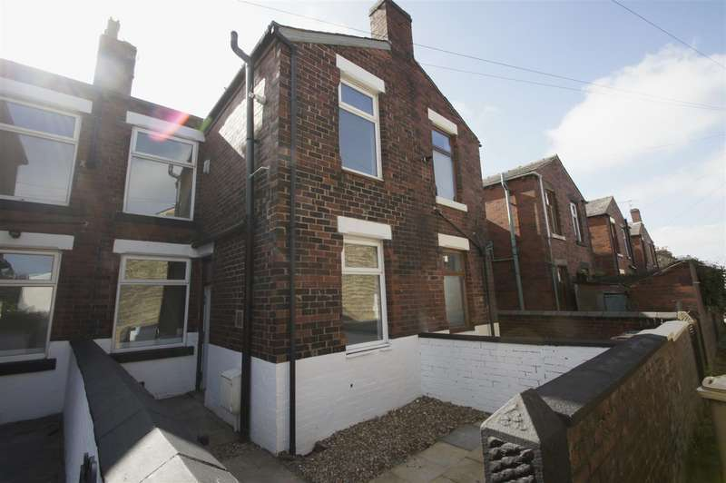 3 Bedrooms Terraced House for sale in George Street, Horwich, Bolton