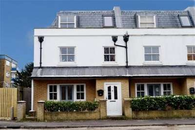 4 Bedrooms House for rent in Shoreham-By-Sea West Sussex