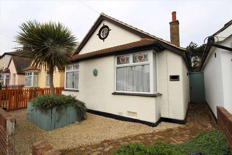 2 Bedrooms Bungalow for sale in Southend on Sea