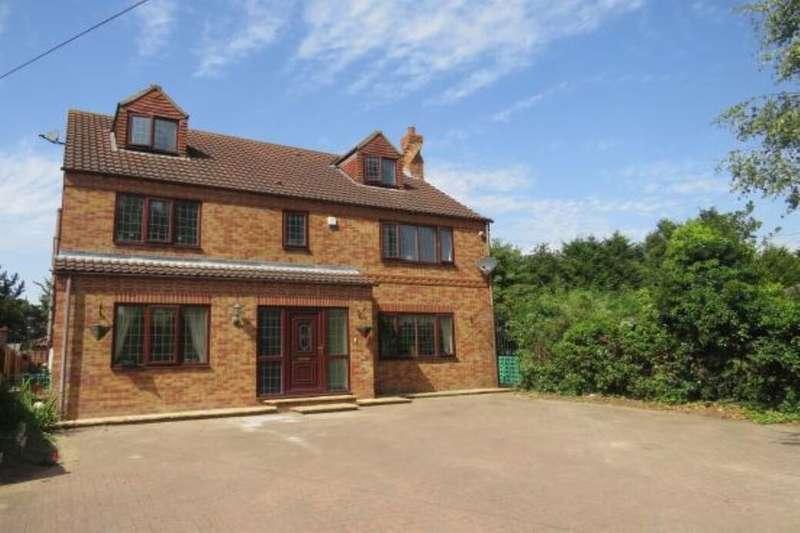 7 Bedrooms Detached House for sale in Doncaster Road, Hatfield, Doncaster, DN7