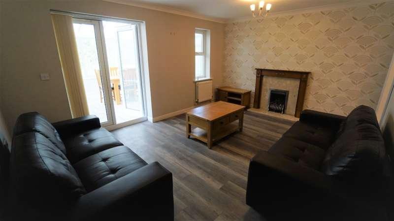 6 Bedrooms House for rent in Jellicoe Avenue, Stoke Park
