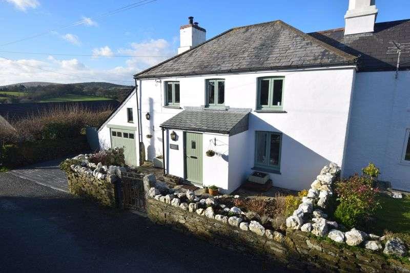 4 Bedrooms Property for sale in Altarnun, Launceston