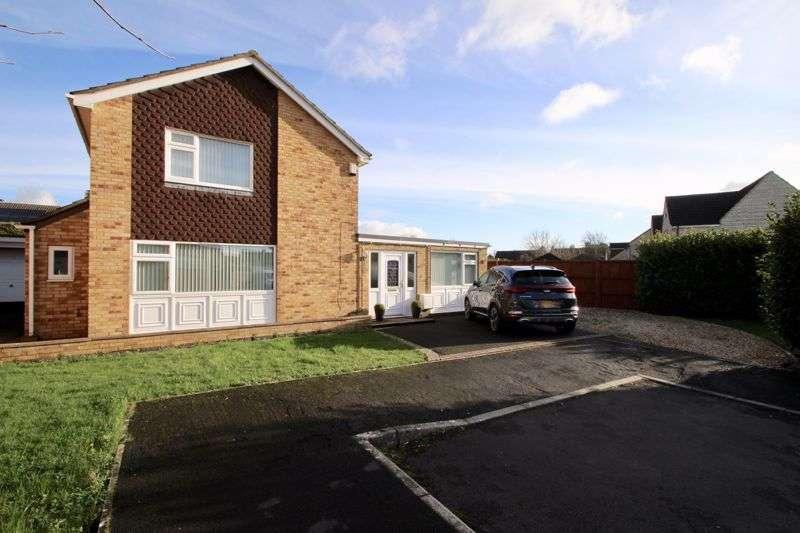 4 Bedrooms Property for sale in Poplar Road, Street