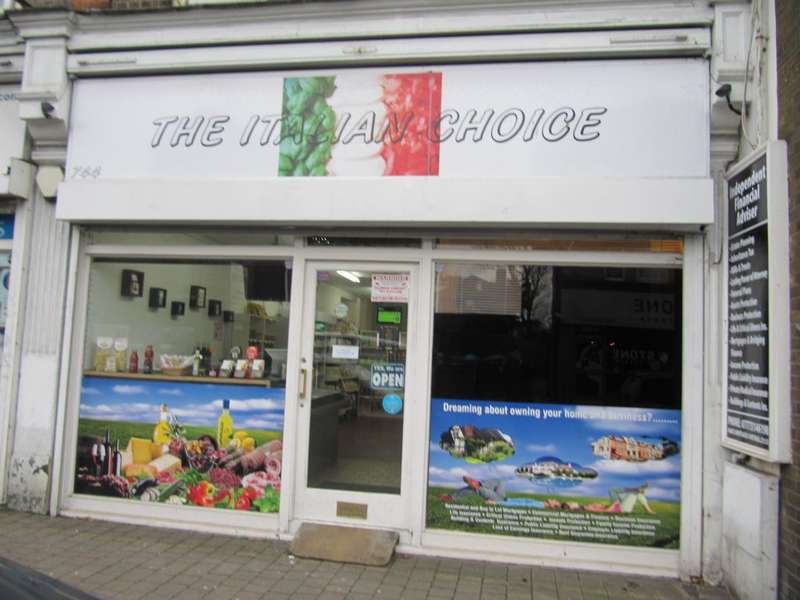 Shop Commercial for rent in High Road, Leytonstone, E11