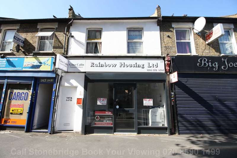 Mixed Use Commercial for sale in Balaam Street, London, E13