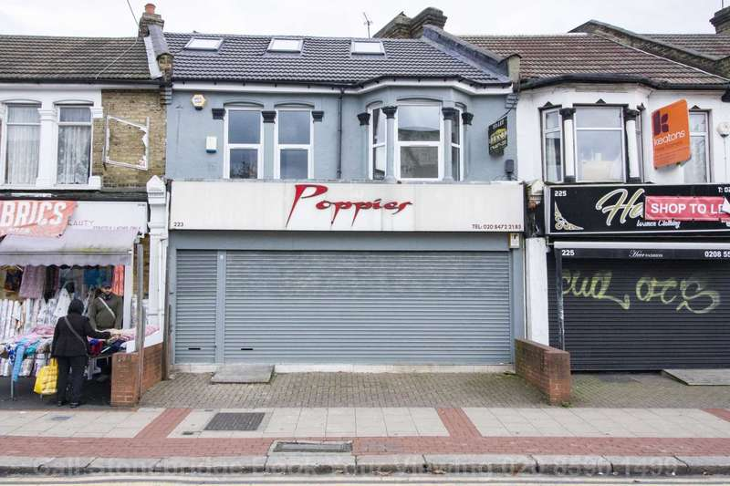 Commercial Property for sale in Green Street, Forest Gate, E7