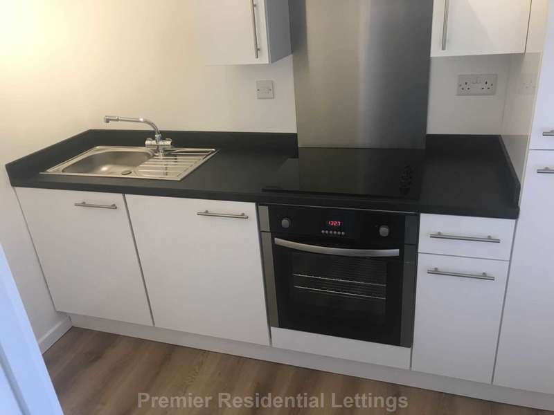 1 Bedroom Apartment Flat for sale in Pembroke Court, Swinton Hall Road, Pendlebury
