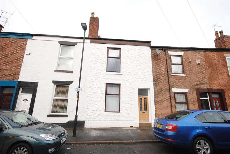 2 Bedrooms Terraced House for sale in Scarisbrick Street, Swinley, Wigan