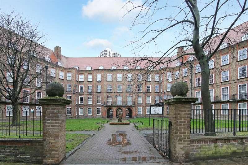1 Bedroom Flat for sale in Grenfell House, London, SE5 0LG