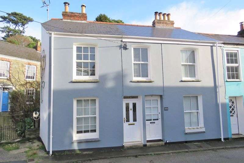 2 Bedrooms Property for sale in Coventry Road Flushing, Falmouth