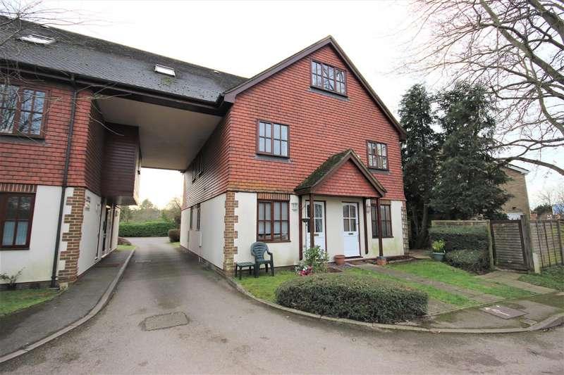 1 Bedroom House for sale in Coombe Avenue, Sevenoaks