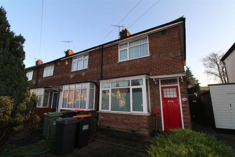 2 Bedrooms End Of Terrace House for rent in Luton Road, Dunstable