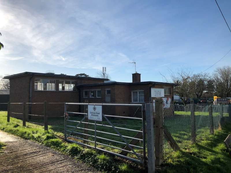 Healthcare Facility Commercial for sale in Llantwit Major Ambulance Station, Llanmaes Road, Llantwit Major, The Vale Of Glamorgan
