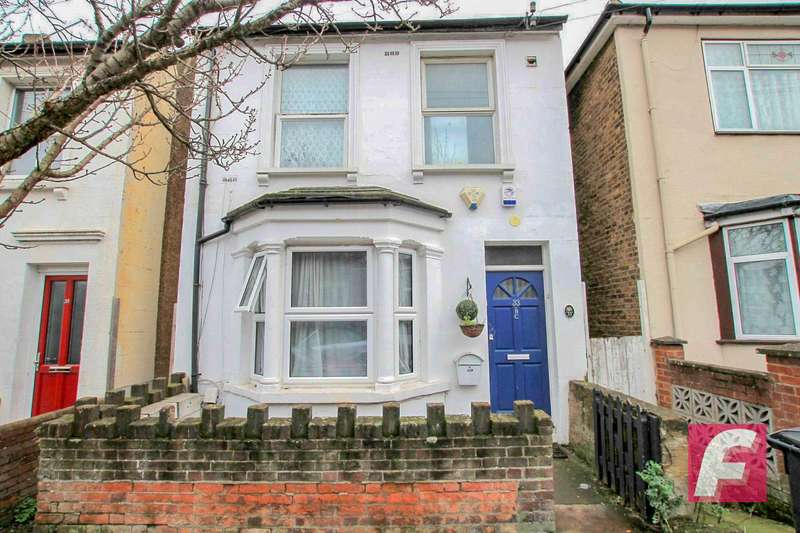1 Bedroom Flat for sale in Gladstone Road, Central Watford