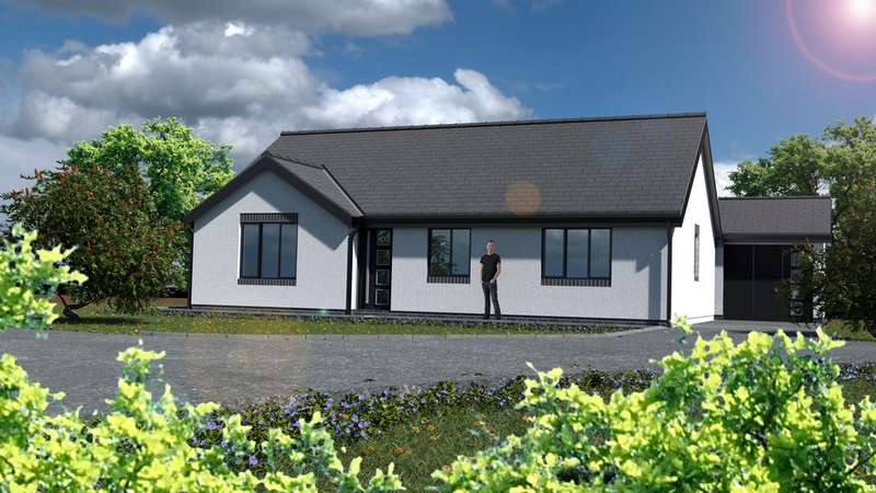 3 Bedrooms Property for sale in The Ramson, Estuary Gardens FY5