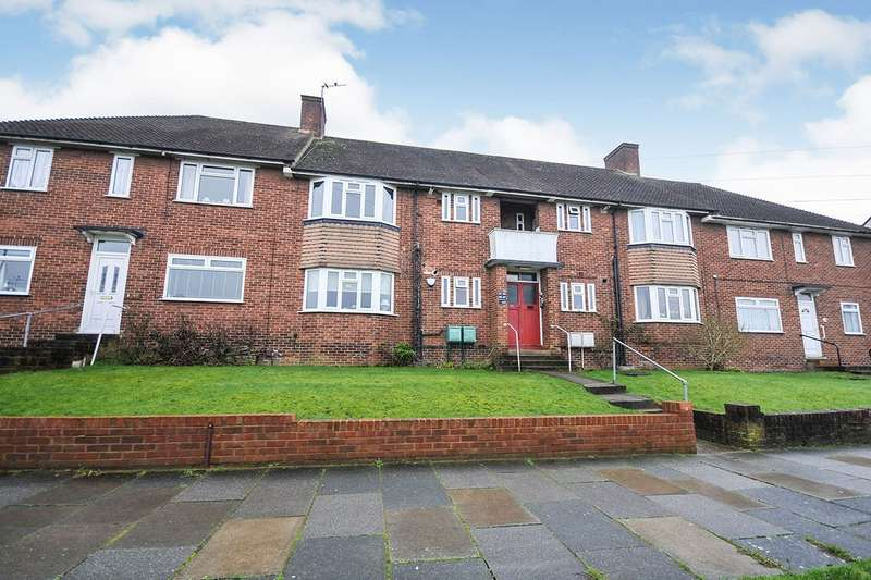1 Bedroom Apartment Flat for sale in William Barefoot Drive, London, SE9