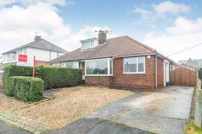 2 Bedrooms Bungalow for sale in Fox Lane, Hoghton, Preston, Lancashire
