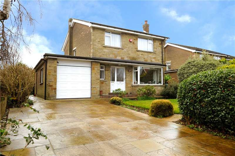 3 Bedrooms Detached House for sale in Victoria Road, Elland, West Yorkshire