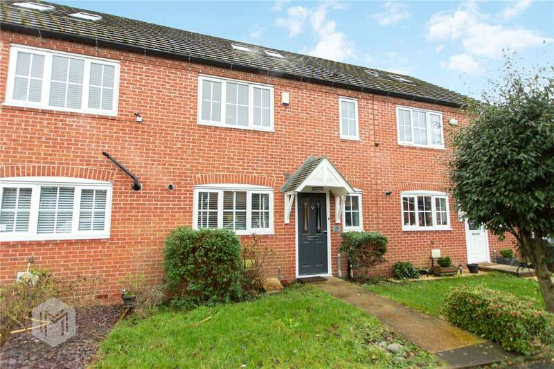 3 Bedrooms Terraced House for sale in Elder Drive, Bolton, Greater Manchester, BL3