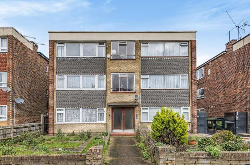2 Bedrooms Flat for sale in South Park Road, Wimbledon, SW19