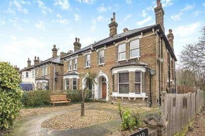3 Bedrooms Flat for sale in Beckenham Road, Beckenham