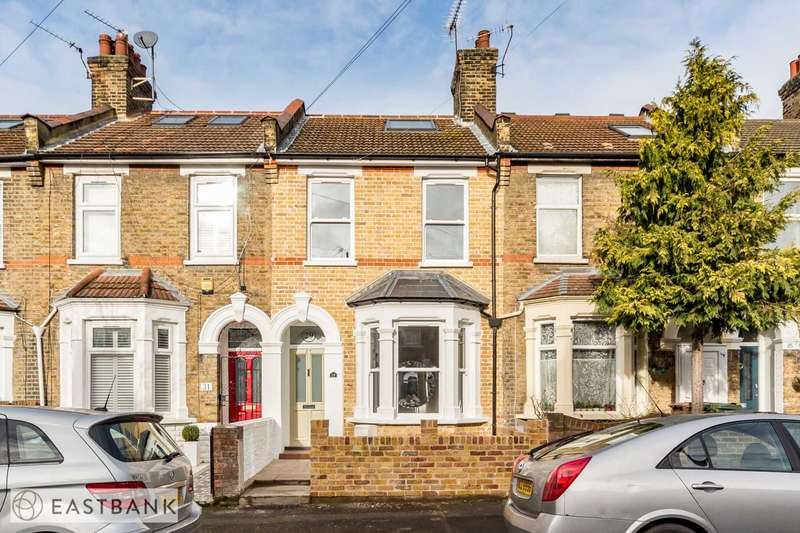 3 Bedrooms House for sale in Balmoral Road, Leyton