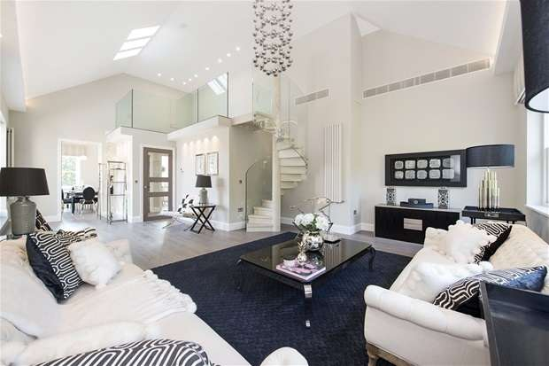 4 Bedrooms Flat for rent in Arkwright Road, Hampstead
