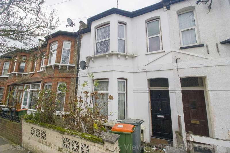 3 Bedrooms Terraced House for sale in Grosvenor Road, East Ham, E6