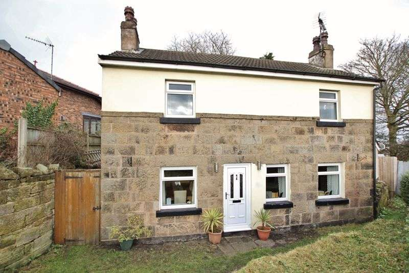 4 Bedrooms Property for sale in Mill Yard, Thingwall, Wirral