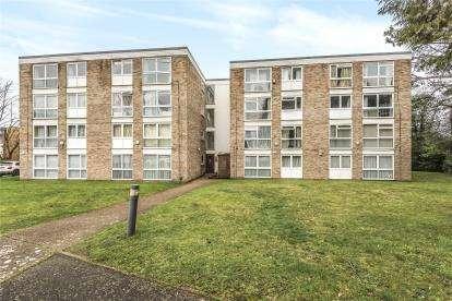 1 Bedroom Flat for sale in Urquhart Court, 109 Park Road, Beckenham