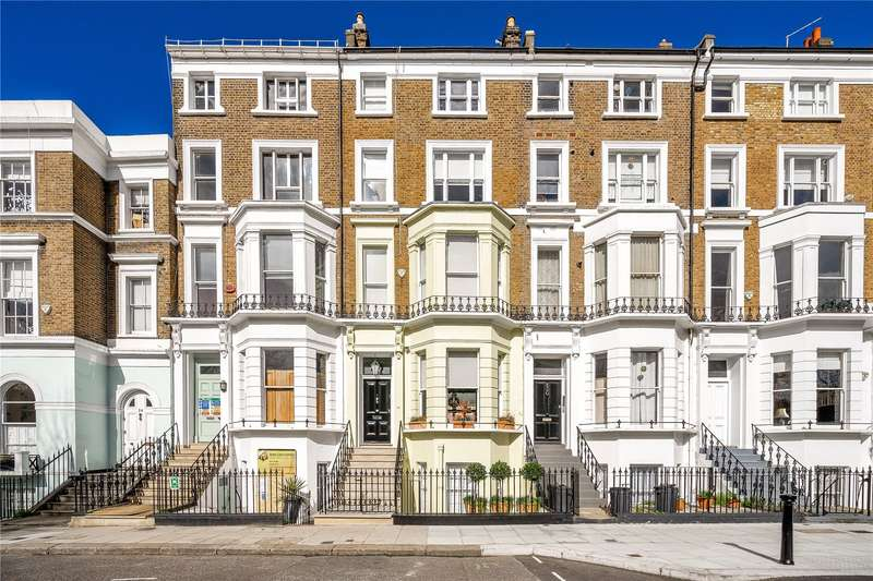 5 Bedrooms House for sale in St James's Gardens, London, W11