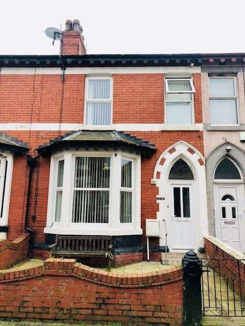 Property for sale in Adelaide Street, Blackpool, FY1