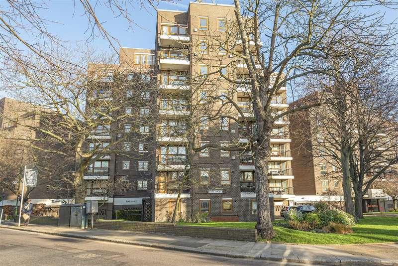 2 Bedrooms Flat for sale in Gipsy Lane, Putney, London