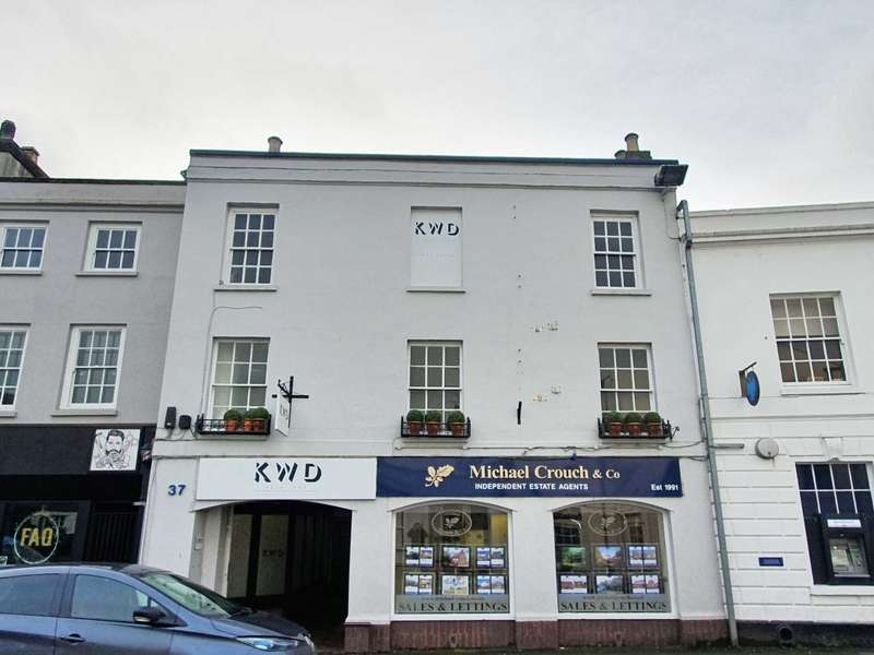 Commercial Property for rent in Market Square, Bicester