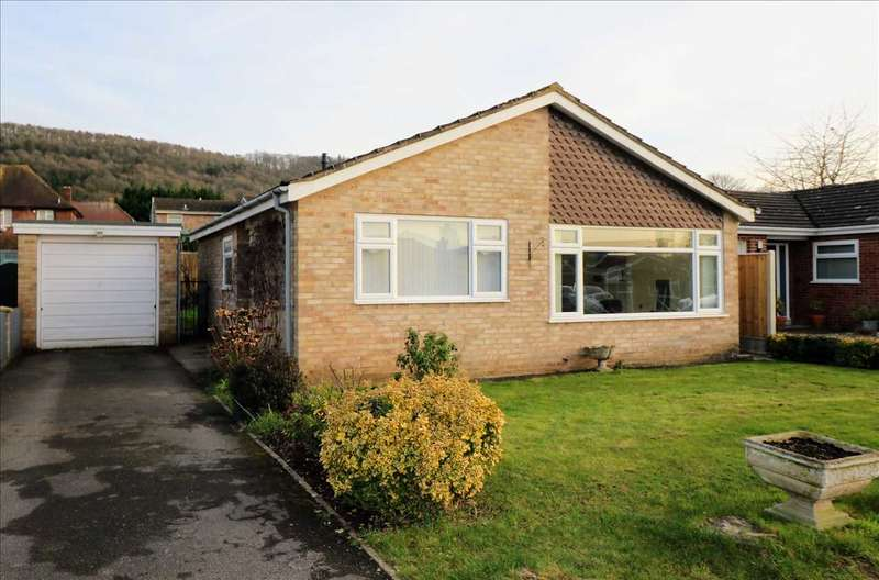2 Bedrooms Bungalow for sale in Corinium Road, Ross-on-Wye