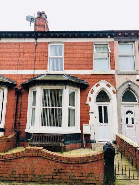 Commercial Property for sale in Adelaide Street, Blackpool, FY1 4LX
