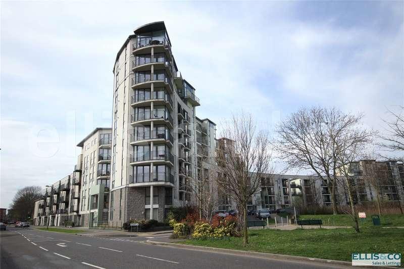 1 Bedroom Flat for sale in Lark Court, 104 Lanacre Avenue, Colindale