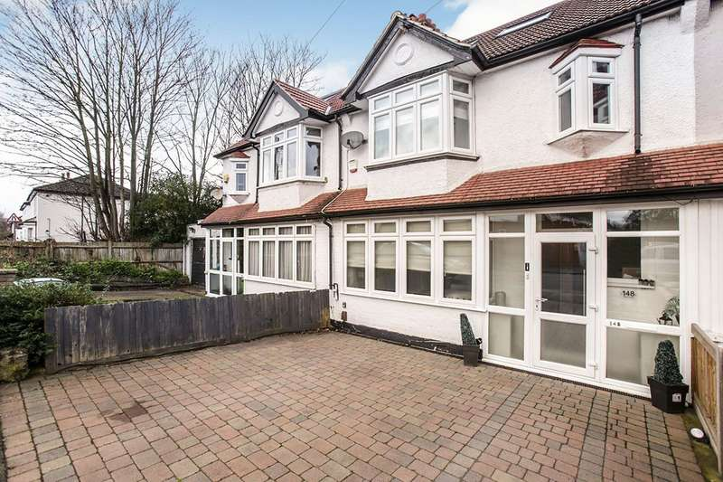 4 Bedrooms House for sale in The Chase, Wallington, SM6